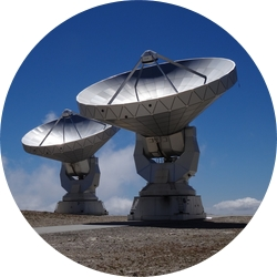 Miniature du secteur spatial Mecareso