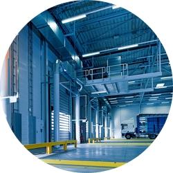 Miniature du secteur industriel Mecareso